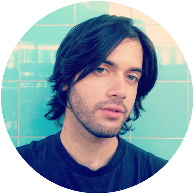 Juan Octavio, UX Designer, Photographer, Persona, Sister Circuit Lab, Jade Johnson, User Research